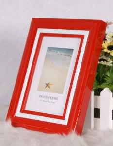 Plastic Photo Frame (PB-39) pictures & photos