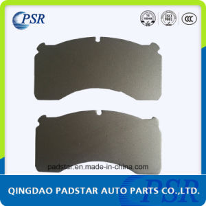 Heavy Duty Brake Pads Steel Backing Plate Supplier pictures & photos