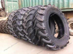 Radial Agricultural Tractor Tyre 540/65r34 pictures & photos