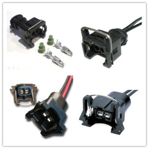 Replacement Bosch Male Female Auto EV1 Connector pictures & photos