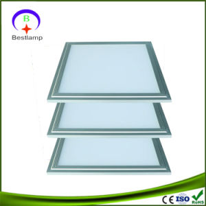 CE Approval LED Panel Light with Very Bright SMD LEDs pictures & photos