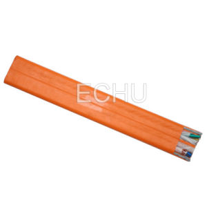 Flat Elevator Control Cable 24X0.75+2X2px0.75 pictures & photos