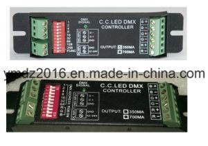 RGB Current PWM DMX/Decorder/Driver/Dimmer pictures & photos