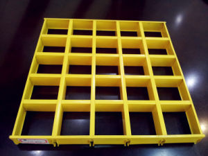 Yellow Aluminum Grille Ceiling pictures & photos