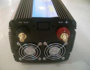 off Grid DC12V AC220V 5000W Modified Sine Wave Solar Power Inverter Converter pictures & photos