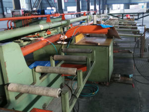 High Automation Big Capacity Auto Hydraulic Cold Drawing Machine Rod Drawing Machine C pictures & photos