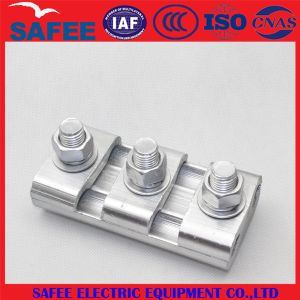 China Good Quality ISO 9001: 2008, SGS, Pole Line Hardware Parallel Groove Clamp - China Parallel Groove Clamp, Pole Line Hardware pictures & photos