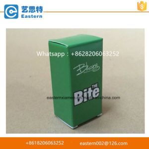 Colorful Green Vial Boxes for 10ml Injection Vials Packing Box pictures & photos