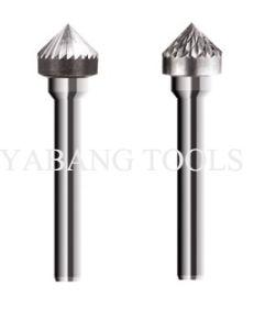 Oval Shape Carbide Burrs (Type E) pictures & photos
