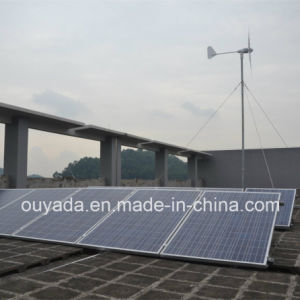 off Grid Monocrystalline 5kw Solar Power System pictures & photos