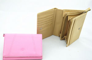Lady Fashion PU Wallet/Purse/Bag (JYW-24022) pictures & photos