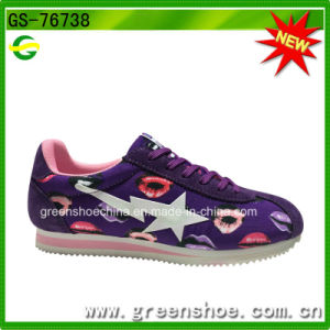 New Arrival Market Women Shoes Wholesale China Shoes pictures & photos
