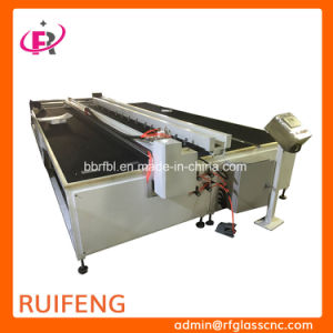 Full Automatic Laminated Glass Cutting Machinery (RF3826LA) pictures & photos