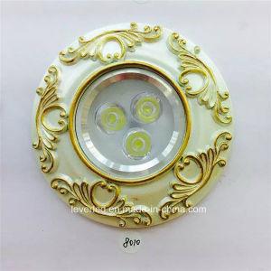 Classical Design LED Resin Ceiling Light