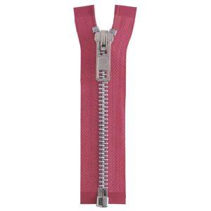 High Quality #8 Open End Aluminum Zipper (SB-M111602) pictures & photos