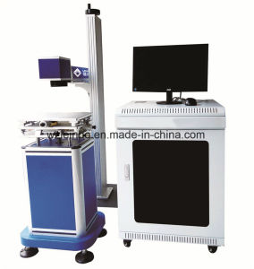 1.5W UV Laser Marking Machine pictures & photos