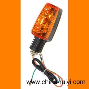 Motorcycle Turn Signal Lamp, Motorcycle Light for AX100 (RY-LM-05)