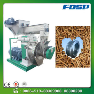 Ex-Work Price High Effect Bagasse Pellet Compress Machine pictures & photos