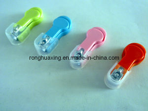 Baby Nail Clipper Protected Cap W-077sf pictures & photos