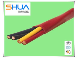 0.4mm Insulation Thinckness Copper Electric Wire pictures & photos