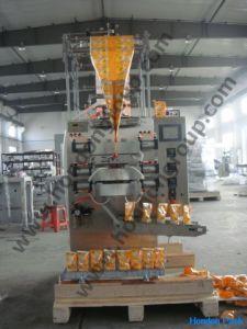 Liquid Doypack Packing Machine pictures & photos