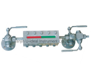Reflex Glass Level Indicator-Level Meter for Boiler Tank, Water pictures & photos