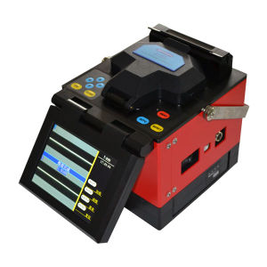 Skycom T-107 Optic Fiber Fusion Splicer