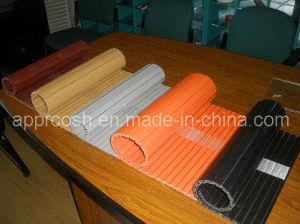 Elegant PVC Tambour Door Shutter