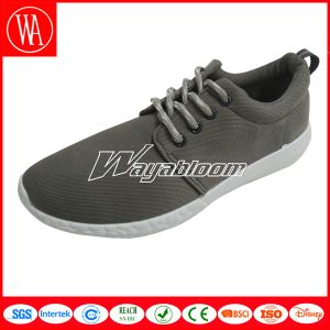 Comfort Mesh Breathable Women Casual Sport Shoes pictures & photos