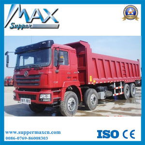 Shacman F3000 8*4 Dump Truck pictures & photos