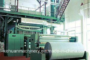 1.6m Single Beam PP Spun Bond Nonwoven Machine pictures & photos
