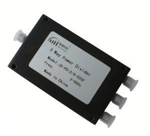Microwave Communication Passive Power Divider