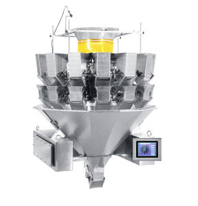 Multihead Heads Weigher with Dimple Hopper (HT-W14D) pictures & photos