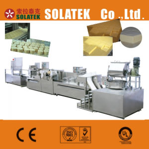 Automatic Wrapper Making Machine (SK-5300) pictures & photos