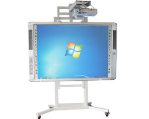 89 Inch Electronic Whiteboard for Middle School