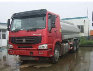 Sino Truck Water Sprayer Truck