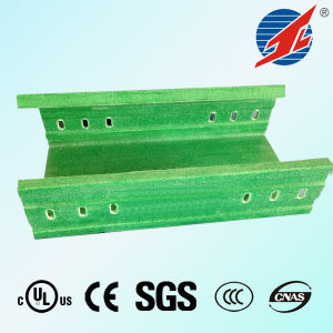 FRP Cable Trunking Supplier in China with CE Standard pictures & photos
