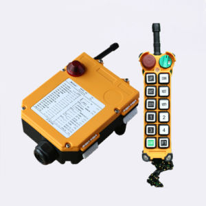 Water-Proof Wireless Control Crane Remote (F24-12S) pictures & photos