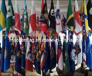 Hand Flag, Stick Flag, Handwave Flag, Flag, Banner