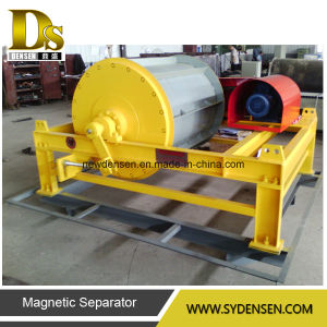 Dry Powder Roller High Efficient Magnetic Separator of Good Performance pictures & photos