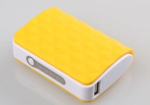 New Model 12000mAh Portable Power Bank (CP01003) pictures & photos