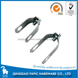 Galvenized Steel Fencing Plate Clamp pictures & photos