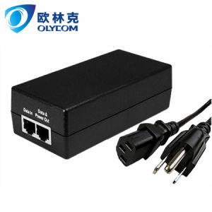 Poe Injector, Power Over Ethernet (OM-PSU-P)