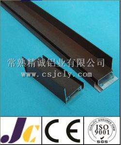 China Aluminium Frame Profile Manufacturer (JC-P-84031) pictures & photos