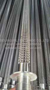 Chemical Supporting Tube for Wire Wound Cores Woolen Filter pictures & photos