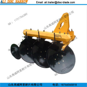 Fish Type 3 Discs Baldan Disc Plough Hot Sale in Sudan pictures & photos