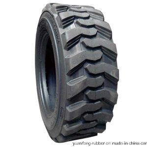 Tubless Bias and Nylon Truck Tire (10-16.5TL 12-16.5TL) pictures & photos