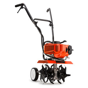 Wholesale 65cc Tiller, Mini Tiller, Cultivator Tiller pictures & photos
