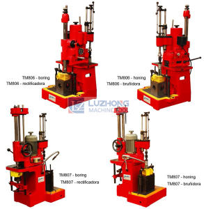 Cylinder honing machine (TG18A/B) Motorcycle vertical Cylinder boring machine pictures & photos