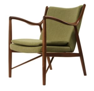 Finn Juhl Model 45 Easy Chair pictures & photos